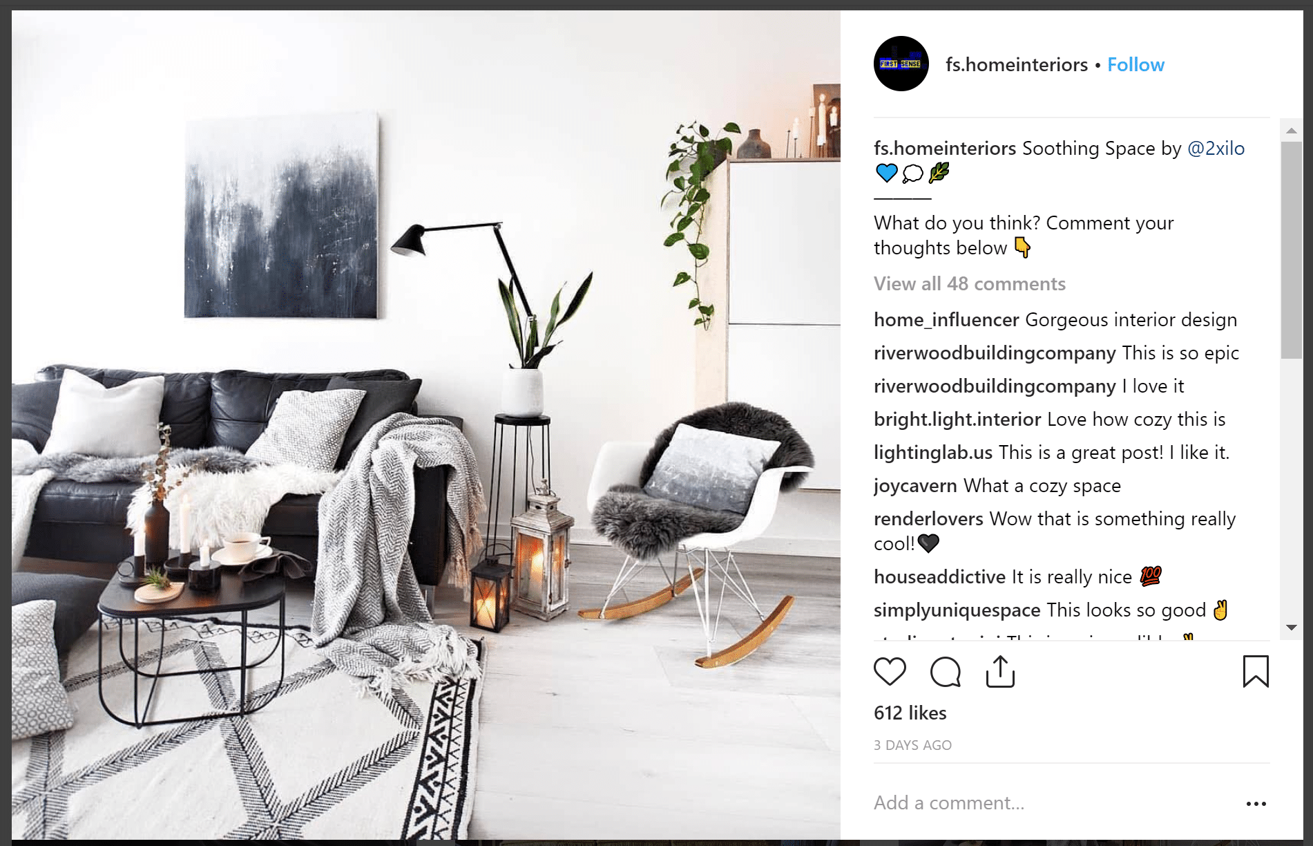 34 Powerful Tactics For Interior Designers To Dominate Social Media In 2021