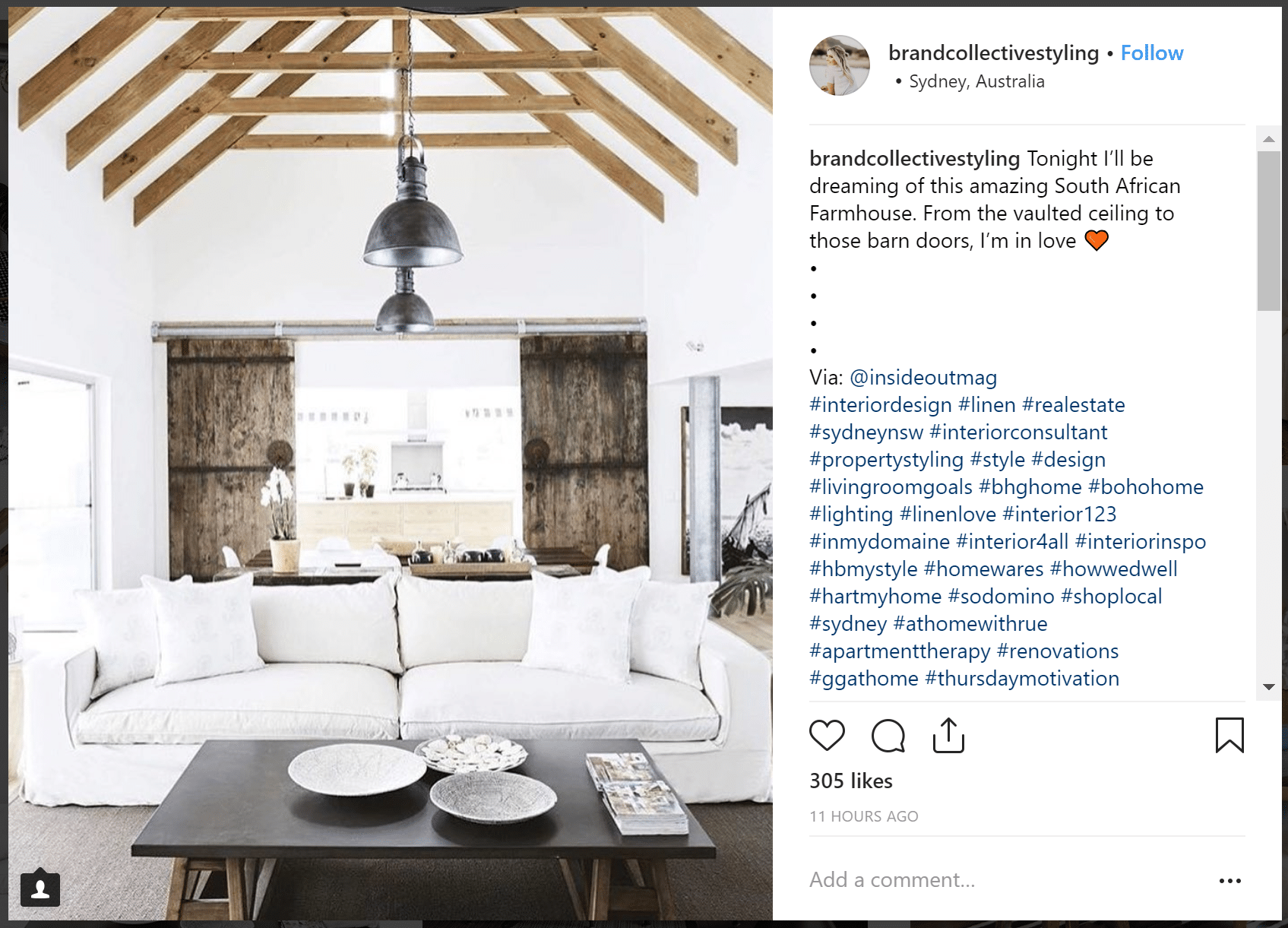 50 Interior Design Hashtags For 2020 Dominate Instagram Today