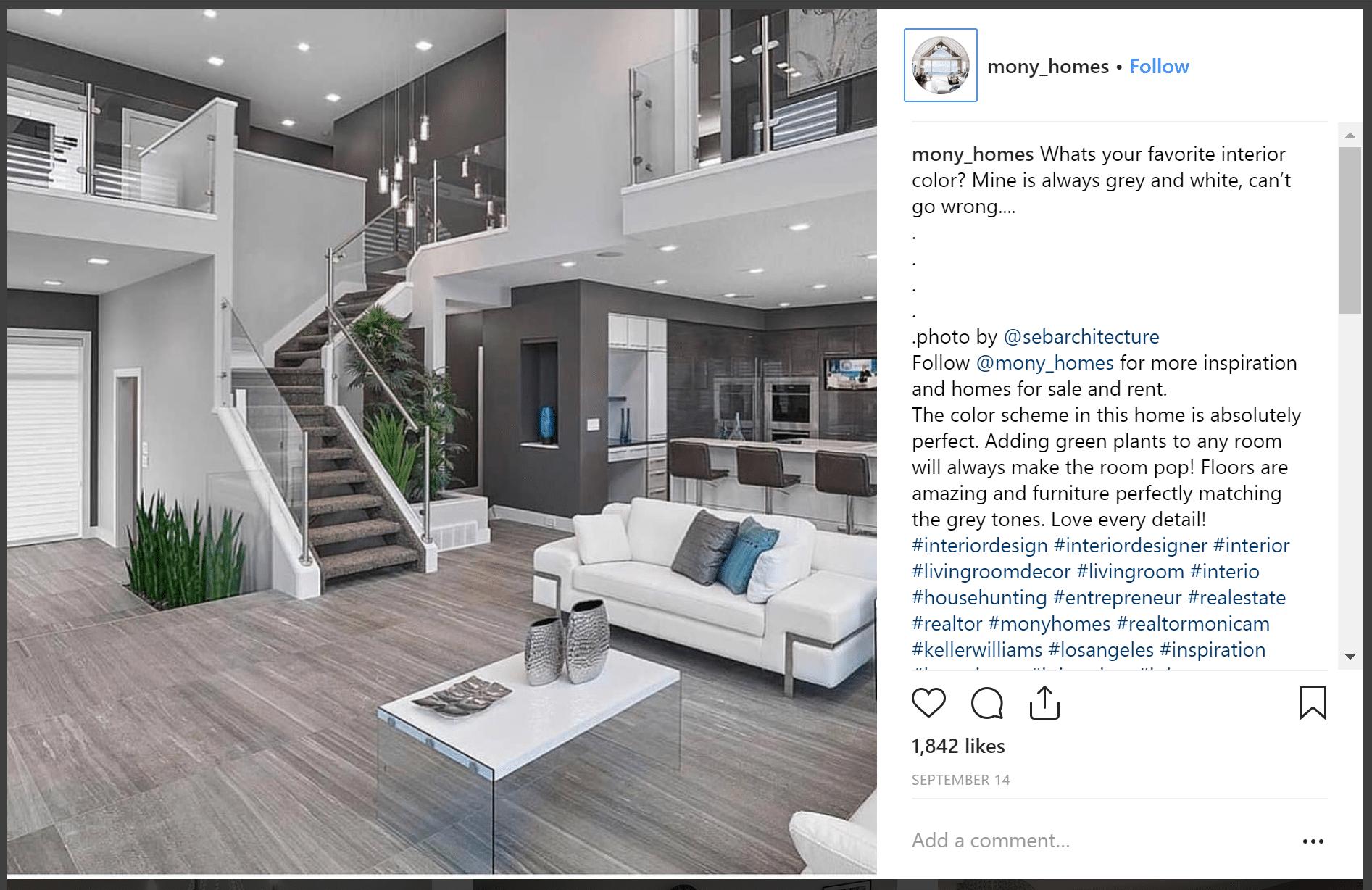 instaheavy design hashtags