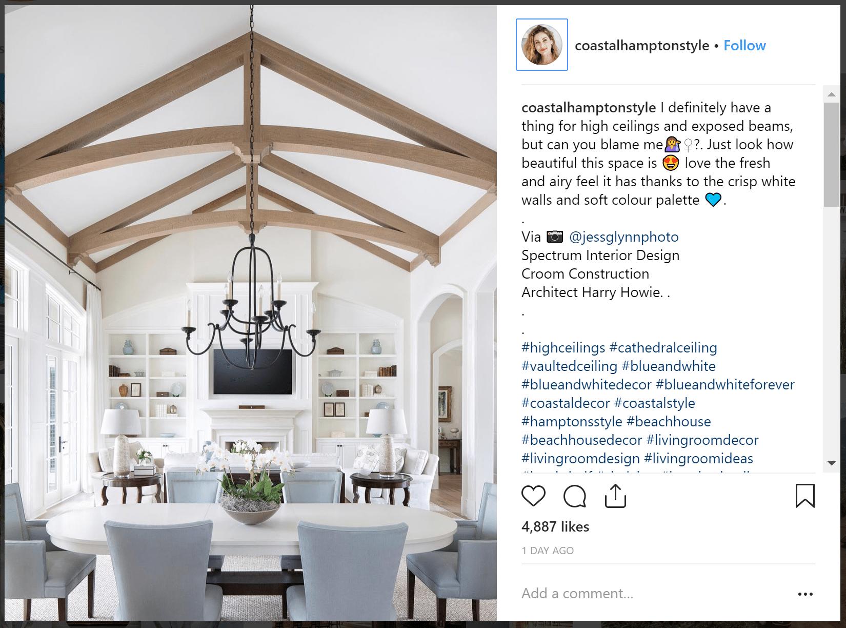 niche design hashtags