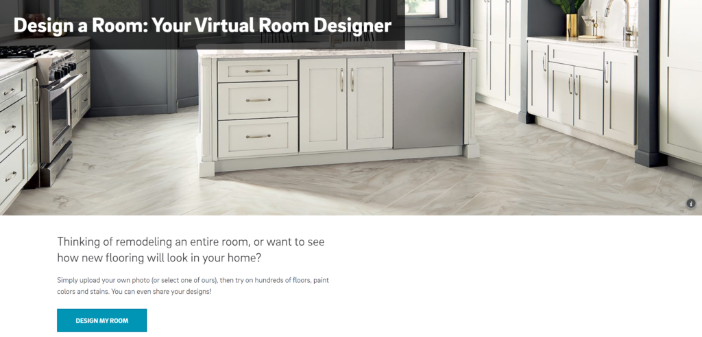 interior design tool