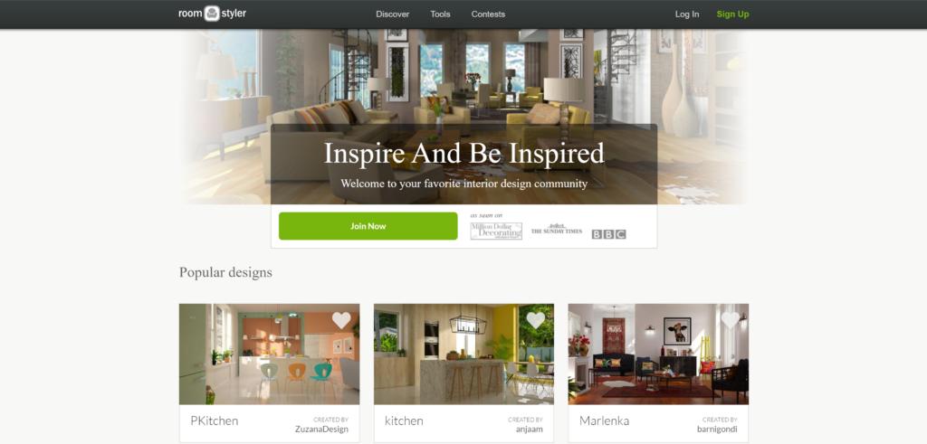 10 Best Free Interior Designer Software