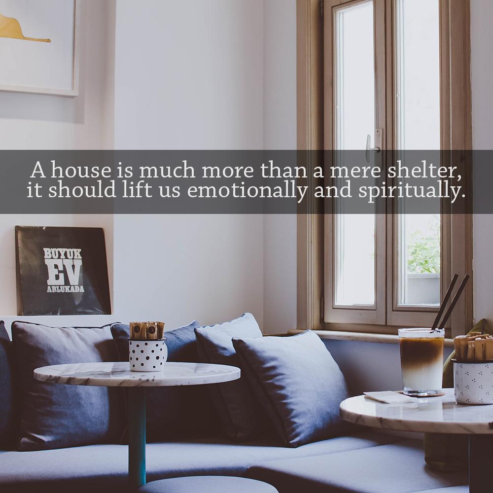 101 Interior Design Quotes
