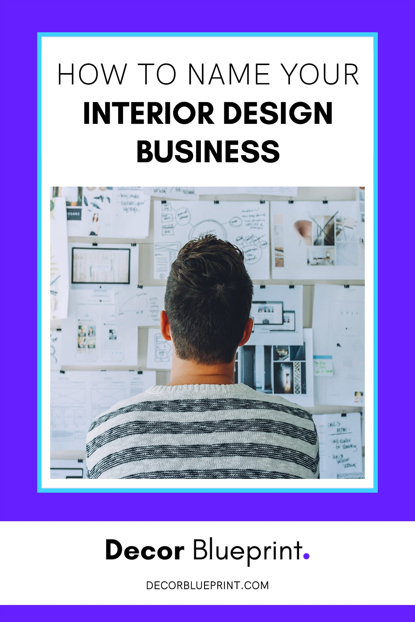 naming your interior design business